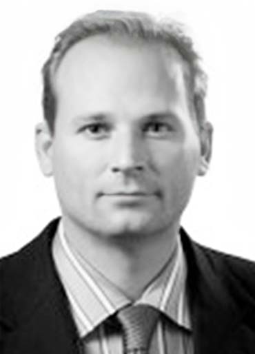 Dr Scott Richard Hollingsworth_bw