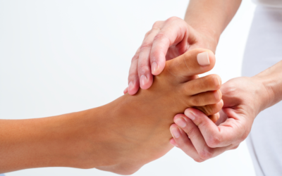 What Conditions Can a Podiatrist Treat?
