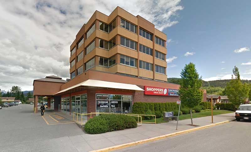 Terrace BC Podiatry Clinic