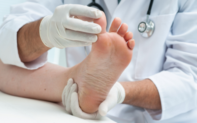 Why You Should Visit the Foot Doctor (Even If You Haven't Gone in a Long Time)